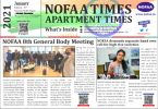 NOFAA Times Jan 2021