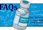 Covid Vaccine FAQs