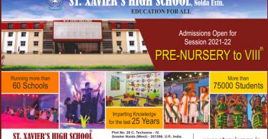 St-Xavier