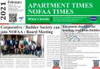 NOFAA Times Feb 2021
