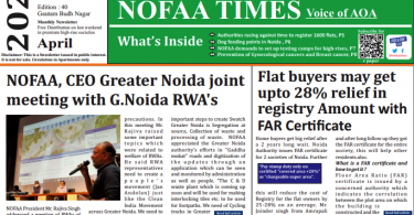 Apartment Times | NOFAA Times Apr 2021 e-paper