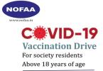 NOFAA COVID Vaccination Drive