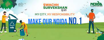 Noida Authority to give Swachh City Awards on October 2nd.
