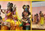 Shri Krishna Janmashtami Celebration High rise societies across Noida