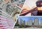 Immediate Handover common Assets & IFMS funds to Residents by 30 Sept