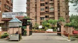 Need to address issues of High-rise societies of Sector 61, Noida