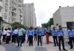 Guards in most condos in Noida, Ghaziabad are not trained to handle situations.